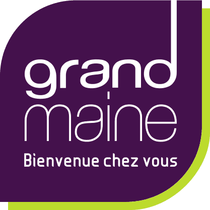 Grand Maine Centre Commercial Angers