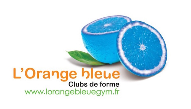 Club de Fitness L'Orange Bleue Angers