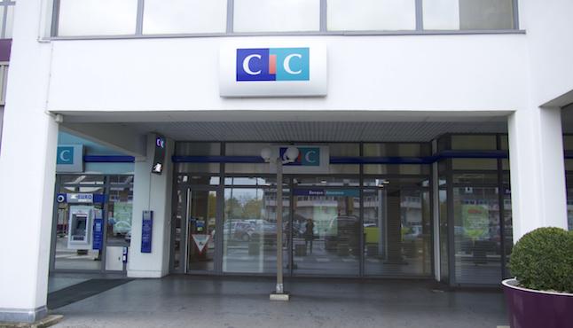 CIC Grand Maine Angers