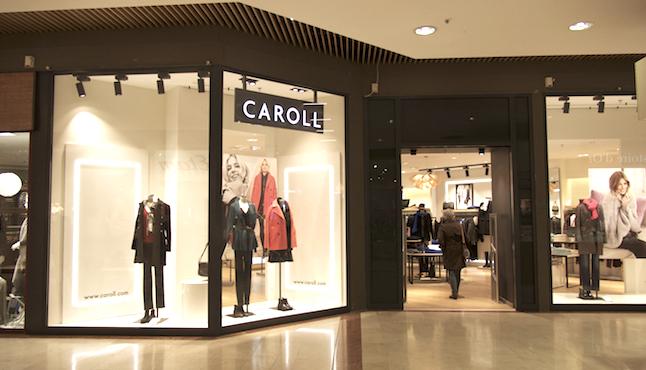Caroll Grand Maine Angers