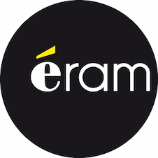 Logo Eram Grand Maine Angers