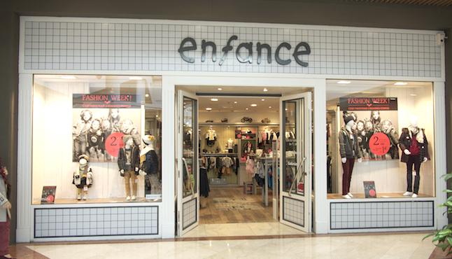 Boutique Enfance Grand Maine Angers