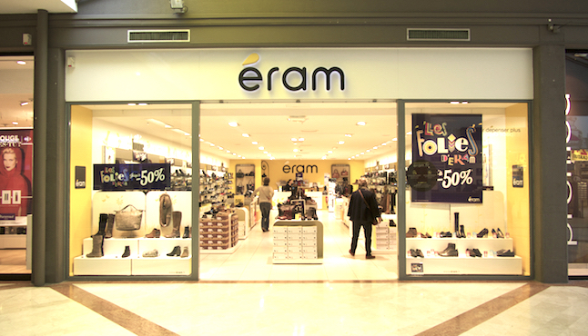 Eram Grand Maine Angers