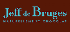 Logo Jeff de Bruges Grand Maine Angers