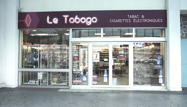 Le Tobago Grand Maine Angers