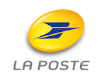 Logo La Poste Grand Maine Angers