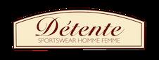 Logo Détente Grand Maine Angers