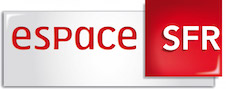 Logo Espace SFR Grand Maine Angers