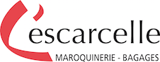 Logo Maroquinerie L'Escarcelle Grand Maine Angers
