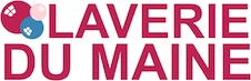Logo Laverie du Maine Angers