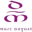 Logo Marc Dugast Coiffeur Grand Maine Angers