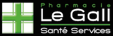 Logo Pharmacie Grand Maine Angers