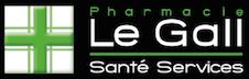 Logo Pharmacie Grand Maine Angers