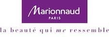 Logo Marionnaud Grand Maine Angers