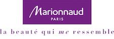 Logo Marionnaud Grand Maine Angers