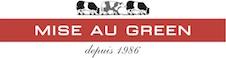 Logo Mise au Green Grand Maine Angers