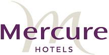 logo Hôtel Mercure Lac de Maine Angers