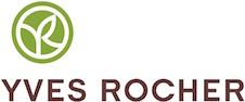 logo Yves Rocher Grand Maine Angers