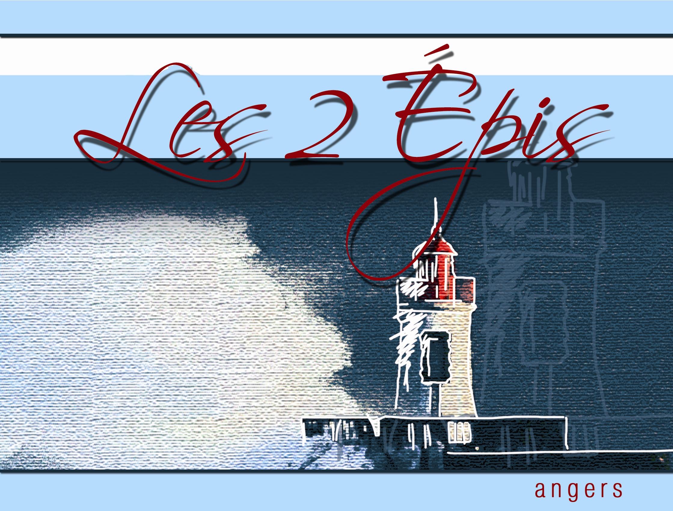 logo Crêperie Grand Maine Angers
