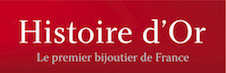 Logo Histoire d'Or Angers Grand Maine