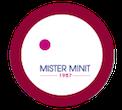 logo Mister Minit Grand Maine Angers