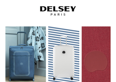 Offre Delsey Angers Grand Maine