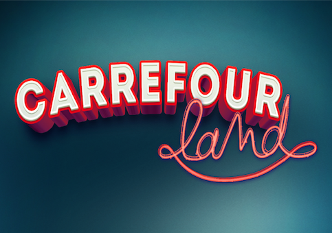 Anniversaire Carrefour Grand Maine Angers