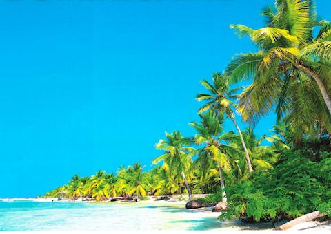 République dominicaine carrefour voyages Angers grand Maine