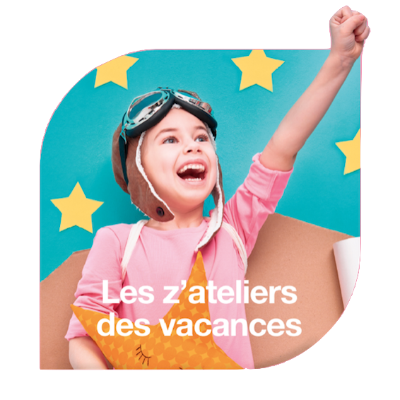 Animations Enfants Grand Maine Angers
