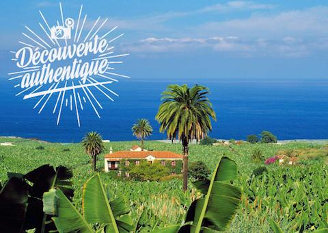 séjour Tenerife