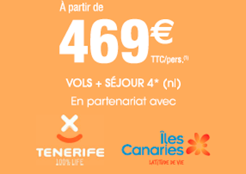 Offre_Tenerife_CarrefourVoyages_480x340