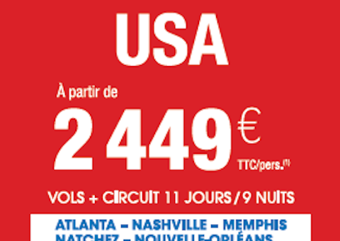 Offre_USA_CarrefourVoyages_480x340