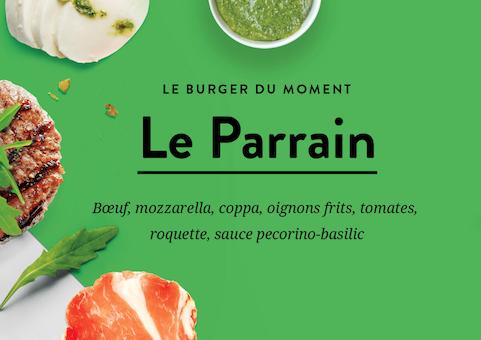 LeParrain