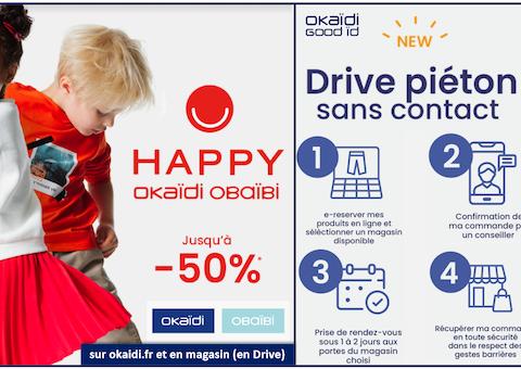 Visuel HAPPY et DRIVE Okaidi_480